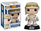Imagem - Boneco Luke Skywalker (Hoth) - Star Wars - Pop! 34 - Funko