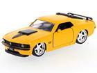 Imagem - Ford: Mustang Boss 429 (1970) - Amarelo - Bigtime Muscle - 1:32 - Jada
