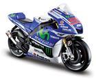 Yamaha: Movistar - Factory Racing Team - #99 J. Lorenzo - MotoGP 2014 - 1:10 - Maisto