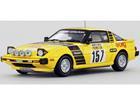 Mazda: Savanna RX-7 (SA22C) Rally Monte Carlo (1979) - 1:43 - Kyosho
