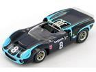 Lola: T70 Spyder - #8 Jerry Grant (1966) - 1:43 - GMP