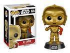 Imagem - Boneco C-3PO - Star Wars - Funko Pop! 64
