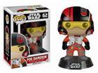 Imagem - Boneco Poe Dameron - Star Wars - Pop! 62 - Funko