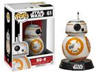 Imagem - Boneco BB-8 - Star Wars - Pop! 61 - Funko