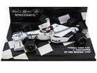 Imagem - Tyrrell: Ford 025 - J. Verstappen - GP San Marino (1997) - 1:43 - Minichamps