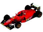 Ferrari: 412 T1B #27 - Jean Alesi - Belgium GP (1994) - 1:43 - Hot Wheels
