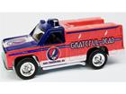 Imagem - Rescue Ranger Truck - Grateful Dead - 1:64 - Hot Wheels