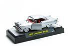 Chevrolet: Bel Air (1957) Auto Thentics - 1:64 - M2 Machines