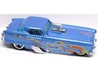 Metrorail Nash Metropolitan - Larrys Garage - 1:64 - Hot Wheels