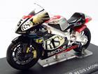 Aprilia: RS3 - Regis Laconi - Moto GP 2002 - 1:24 - Altaya