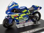Imagem - Suzuki: GSV-R - Sete Gibernau - Moto GP 2002 - 1:24 - Altaya