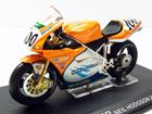 Ducati: 996R - Neil Hodgson (2001) - 1:24 - Altaya
