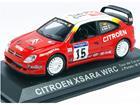Citroen: XSara WRC - #15 Tour de Corse (2001) - 1:43 - Del Prado