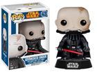 Imagem - Boneco Unmasked Vader - Star Wars - Pop! 43 - Funko