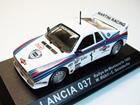 Lancia: 037 - #1 Rallye de Montecarlo (1983) - 1:43 - Del Prado