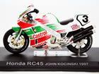 Imagem - Honda: RC45 - #3 John Kocinsky - (1997) - 1:24 - Altaya
