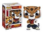 Imagem - Boneco Tigress - Kung Fu Panda - Pop! Movies 251 - Funko