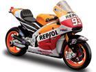 Imagem - Honda: RC213V - #93 Marc Marquez - Repsol Honda Team - MotoGP 2014 - 1:18 - Maisto