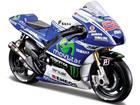 Imagem - Yamaha: Movistar - Factory Racing Team #99 (2014) - 1:18 - Maisto