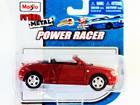 Imagem - Audi: TT Roadster - Fresh Metal - 1:36 - Maisto