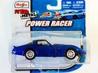 Imagem - Chevrolet: Corvette (1978) - Azul - Fresh Metal - 1:39 - Maisto