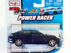 Imagem - Porsche: Panamera Turbo - Azul - Fresh Metal - 1:43 - Maisto