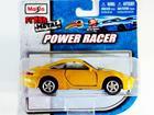 Imagem - Porsche: 911 Carrera 4S - Amarelo - Fresh Metal - 1:38 - Maisto