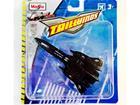 Imagem - Lockheed: SR-71 Blackbird - Tailwinds - S/ Pedestal -  Maisto