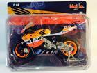 Imagem - Honda: RC211V #69 - Repsol Honda Team - MotoGP 2006 - 1:18 - Maisto