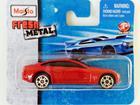 Imagem - Chevrolet: SS Concept (2003) - Fresh Metal - Vermelho - 7 cm - Maisto