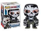 Imagem - Boneco Crossbones - Capitão América Guerra Civil - Pop! Marvel 134 - Funko