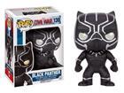 Imagem - Boneco Black Panther - Capitão América Guerra Civil - Pop! Marvel 130 - Funko