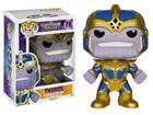 Imagem - Boneco Thanos - Guardiões da Galáxia - Pop! Marvel 78 - Funko