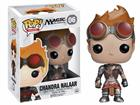 Imagem - Boneco Chandra Nalaar - Magic The Gathering - Pop! Magic 06 - Funko