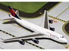Delta: Boeing 747-400 - 1:400 - Gemini Jets