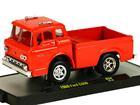 Imagem - Ford: C600 Pickup (1960) Auto-Trucks - Vermelho - M2 Machines - 1:64