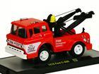 Imagem - Ford: C-600 (1970) Auto-Trucks - Vermelho - 1:64 - M2 Machines