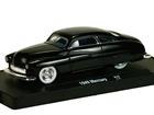 Ford: Mercury (1949) - Preto - 1:64 - M2 Machines