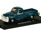 Imagem - Studebaker: 3R Truck (1954) - Azul - 1:64 - M2 Machines