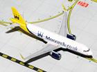Monarch: Airbus A320 - 1:400 - Gemini Jets