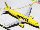 Spirit: Airbus A320 - 1:400 - Gemini Jets