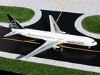 Imagem - Mexicana: Boeing 767-300 - 1:400 - Gemini Jets
