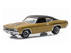 Imagem - Chevrolet: Chevelle Yenko Copo (1969) - Dourado - GL Muscle - Série 15 - 1:64 - Greenlight