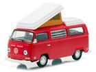 Imagem - Volkswagen: Type 2 - Acampamento Móvel (1968) - 1:64 - Greenlight