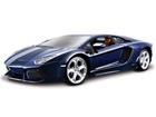 Imagem - Lamborghini: Aventador LP 700-4 - Azul - 1:18 - Burago
