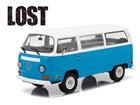 Imagem - Volkswagen: Type 2 Kombi (1971) - Lost - Dharma - 1:18 - Greenlight