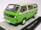 Imagem - Volkswagen: T3 Minibus - 1:43 - Premium ClassiXXs