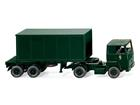 Imagem - Ford: Transcontinental Container - HO - 1:87 - Wiking