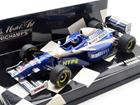 Imagem - Williams: Renault FW19 - #4 German Driver - 1:43 - Minichamps