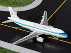 Imagem - Us Airways: Airbus A319 - 1:400 - Gemini Jets